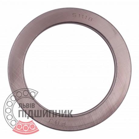 51118 [FBJ] Thrust ball bearing