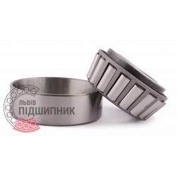 33208 [Febi] Tapered roller bearing