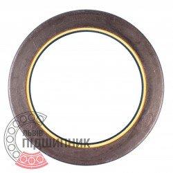 Oil seal 90х120х13 COMBI (NBR) - 12001910B [Corteco]