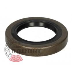 Oil seal 40х62х10 B1SL (ACM) - 12011431B [Corteco]
