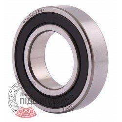 61902-2RS1 (6902 2RS) [SKF] Deep groove ball bearing