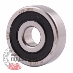 625-2RSH [SKF] Deep groove ball bearing