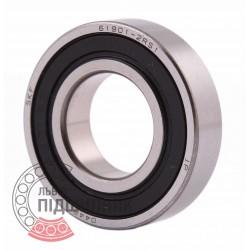 61901-2RS1 (6901 2RS) [SKF] Deep groove ball bearing