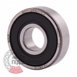 607-2RSH/C3 (607 2RS C3) [SKF] Deep groove ball bearing