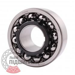 2310K + H310 [GPZ-34] Self-aligning ball bearing