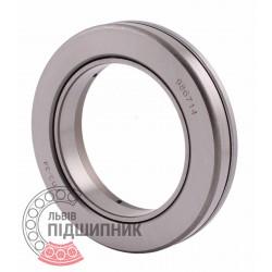 986714 [GPZ-34] Angular contact ball bearing