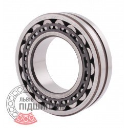 22213 KEJ W33 C3 [Timken] Spherical roller bearing