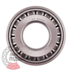 7308 (4T-30308) [NTN] Tapered Roller Bearing