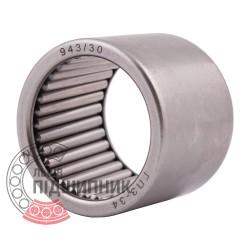 943/30 [GPZ-34 Rostov] Needle roller bearing