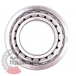 30209A [ZVL] Tapered roller bearing