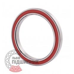 6814LLU/2AS [NTN] Deep groove sealed ball bearing
