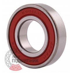 6901-2RS BEARING EZO JAPAN