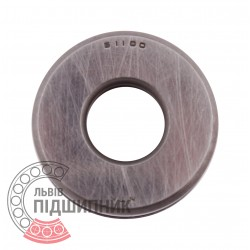 51100 (51100T2) [NTN] Thrust ball bearing