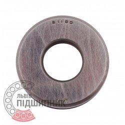 51100 (51100T2) [NTN] Thrust ball bearing