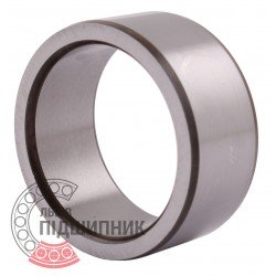 IR 40x50x22 [NTN] Inner ring. Needle roller bearing