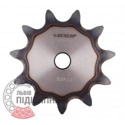Зірочка привідна 16B-1 роликового ланцюга - крок 25.4мм, Z - 11 [Dunlop]