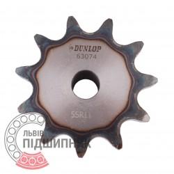 Зірочка привідна 10B-1 роликового ланцюга - крок 15.875мм, Z - 11 [Dunlop]