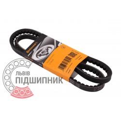 AVX13-1050 [Continental] ремень клиновой зубчатый
