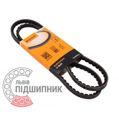 РЕМІНЬ АVX-10- 940 Contitech