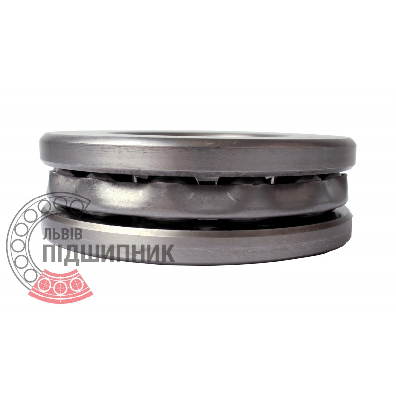 51408 Single Thrust Ball Bearing 40x90x36 51408