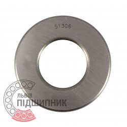 51306 Thrust ball bearing