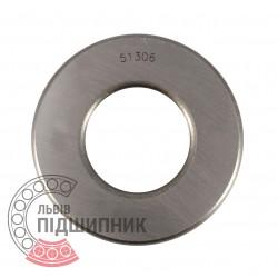 51306 Thrust ball bearing