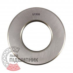 51308 Thrust ball bearing