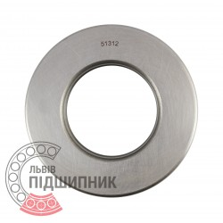 51312 Thrust ball bearing