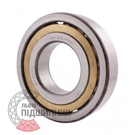 7316BM Angular contact ball bearing