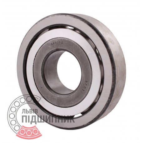 7409BM Angular contact ball bearing
