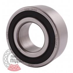 3206 2RS [Kinex] Angular contact ball bearing