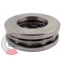 51312 [CX] Thrust ball bearing