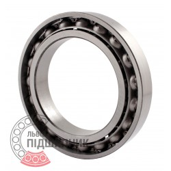 7020AC [Harp] Angular contact ball bearing