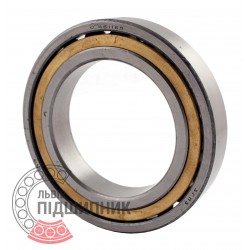 7016AC Angular contact ball bearing