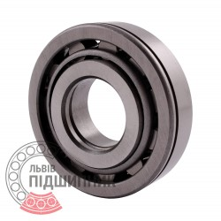 NUP306   692306 [GPZ-34] Cylindrical roller bearing