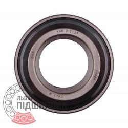 UC212 (YAR 212-2F) [SKF] Insert ball bearing
