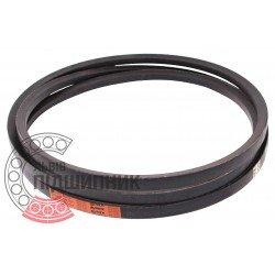 Classic V-belt 750296.0 [Claas] Bx1100 Harvest Belts [Stomil]