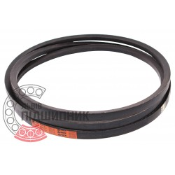 Classic V-belt 633030.2 [Claas] Bx1395 Harvest Belts [Stomil]