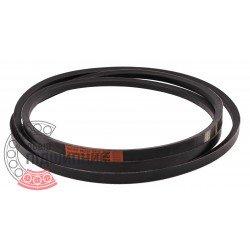9911861854 [Fortschritt] Narrow fan belt SPC 3000 Harvest Belts Stomil