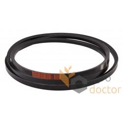 4131775313 [Fortschritt] Narrow fan belt SPC 2240 Harvest Belts Stomil