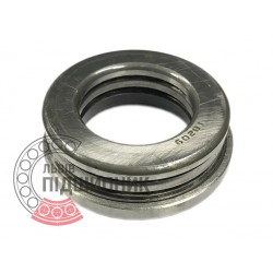53209+U209 Thrust ball bearing