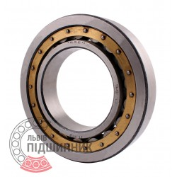 NU224M Cylindrical roller bearing