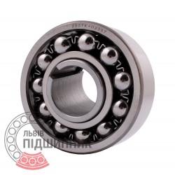 2307K+H2307 Self-aligning ball bearing