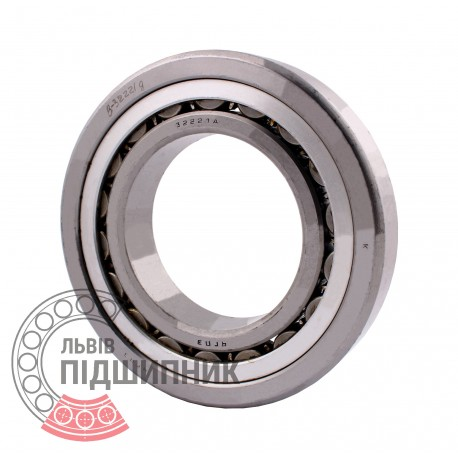 NU221 Cylindrical roller bearing