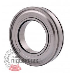 6212-ZN [CPR] Ball bearing with snap ring groove on outer ring
