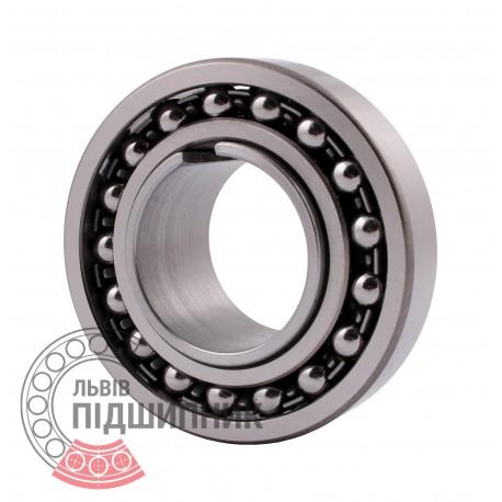 1210K+H210 Self-aligning ball bearing