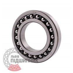 1214 [CPR] Double row self-aligning ball bearing