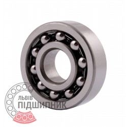 1201 [CPR] Double row self-aligning ball bearing