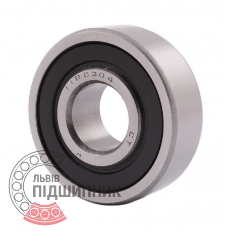 1180304 Deep groove ball bearing