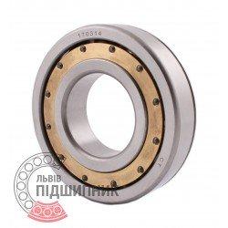 314NRM Deep groove ball bearing